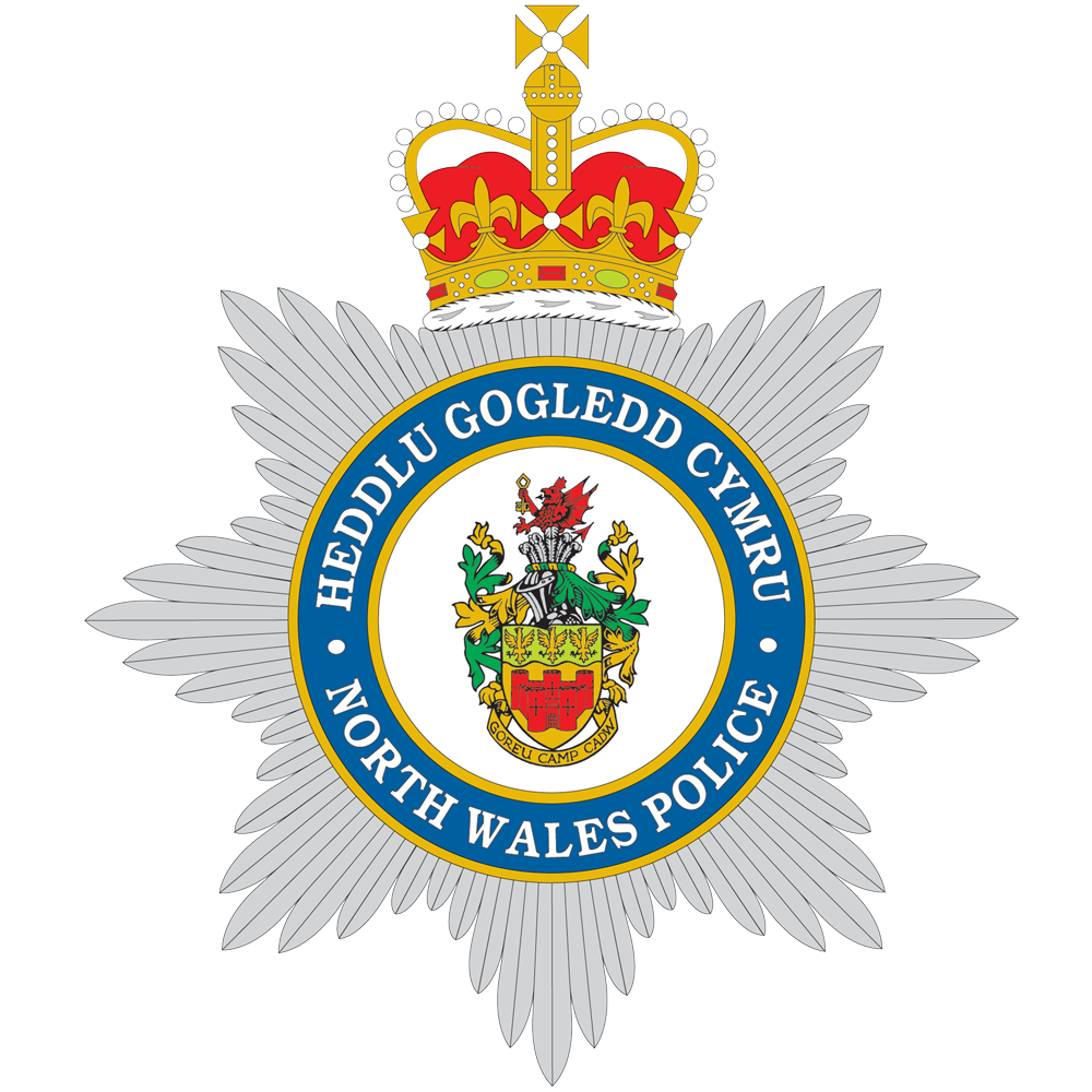 North Wales Police Logo